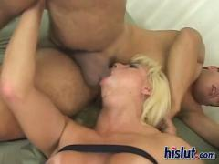 Hot Young Couple Fuck Hard Until Orgasms