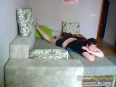 One Night Stand With A Partygirl From The Club
