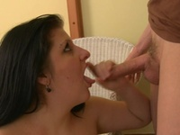 She Brings An Innocent Guy Homemade And Shaggs