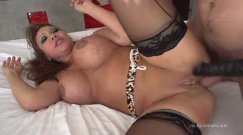 Toys And Dick For Ava's Ass