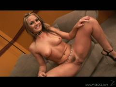 Flower Tucci Anal Squirts